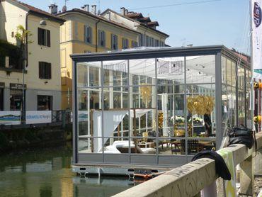 La Design Week à Milan
