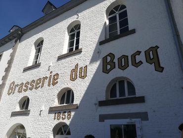 Une journée sur l'île d'Yvoir et dans la vallée du Bocq. Les belles adresses
