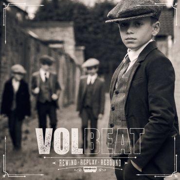 Volbeat: Gary Holt en guest
