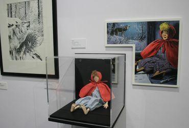 exposition Jean-Claude Servaiss