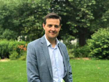 Etienne Mignolet porte-parole SPF Economie