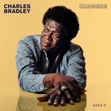 Emission spéciale : Charles Bradley