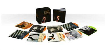 Nouveau box David Bowie 1977-1982