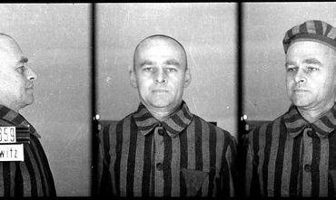 Witold Pilecki, l'infiltré d'Auschwitz