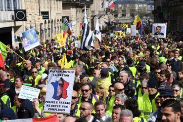 Les manifestations pour le climat et pour une justice sociale se sont déroulées simultanément.