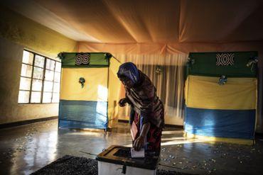 Le Rwanda est le pays où les femmes sont les plus représentées au monde au parlement, selon un classement de l'ONU.