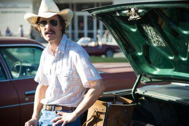 """Matthew McConaughey, """"Dallas Buyers Club"""""""