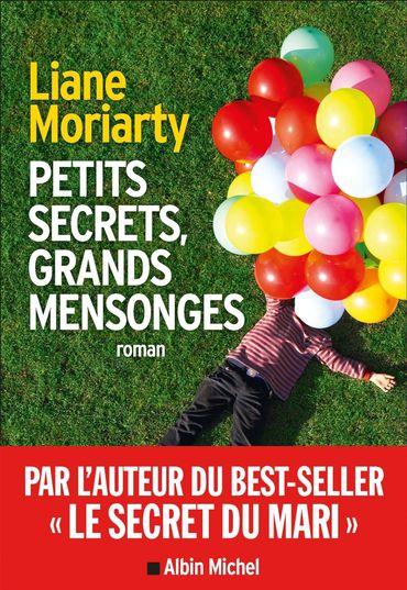 Le livre de Liane Moriarty est à l'origine de la série Little Big Lies