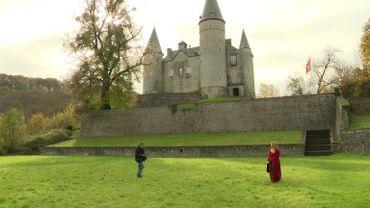 Pas de 4G au château de Vêves