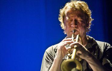 Nils Petter Molvær, l'un des représentants les plus célèbres du jazz nordique.
