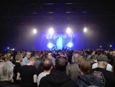 Live Report: Alice Cooper 05/12/2017, Brielpoort, Deinze