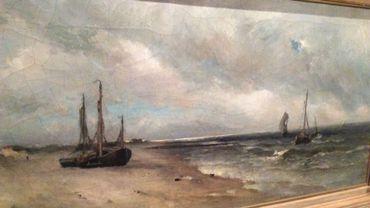 Adjugé ! Le marché de l'art en Belgique au XIXe siècle s'expose au Musée Rops à Namur