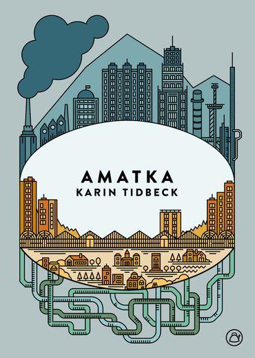"""""""Amatka"""" : la dictature des mots"""