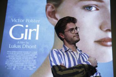 """Héloïse Guimin-Fati pense que Lukas Dhont ne s'est pas rendu compte que """"sa vision était biaisée."""""""