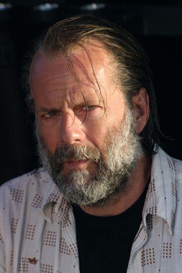 "Bruce Willis dans ""Otage"""