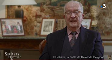 L'émotion d'Albert II sur France 3: uneparole royale plus libérée?