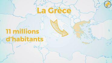 Grèce: la fin du rêve européen pour la jeune génération