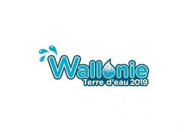 Wallonnie, Terre d'eau