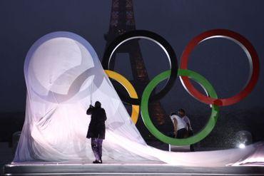 Les Jeux d'été dans la Ville-lumière, c'est pour 2024...Suivront ceux de Los Angeles.
