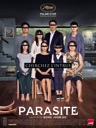 """Pourquoi faut-il absolument aller voir """"Parasite"""" de Bon Joon Ho ?"""
