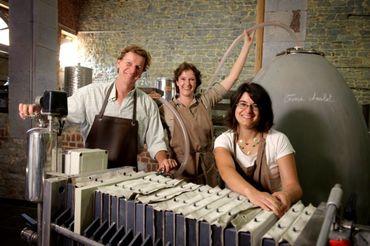 Chant d'Eole, Ruffus et les autres: la carte de tous les crus belges primés cette année