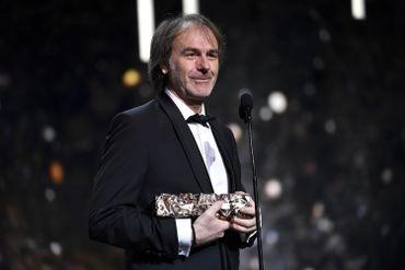 César 2019: un belge déjà récompensé, suivez la cérémonie en direct