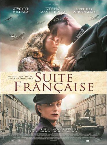 """""""Suite française"""""""