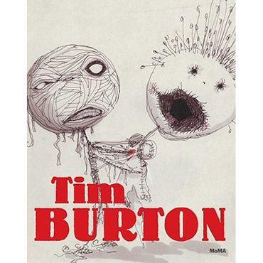 Tim Burton, une passion pour le dessin