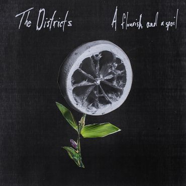 "The Districts ""A Flourish and a Spoil"""
