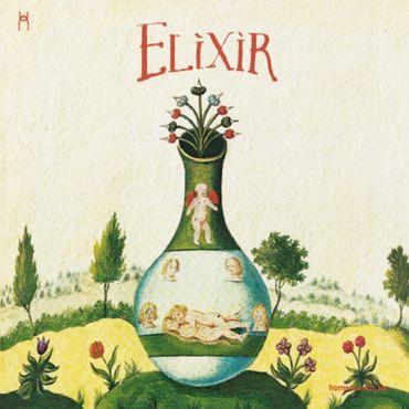 Elixir - Aurélie Dorzée, Tom Theuns & Michel Massot