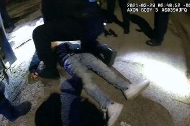 USA : un policier de Chicago abat un adolescent de 13 ans, une nouvelle vidéo qui choque le pays