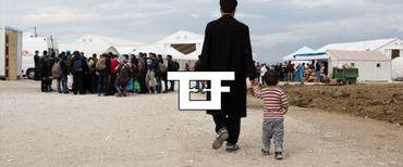 Techfugees : la technologie au service des réfugiés