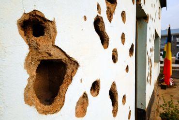 Que s'est-il passé au Rwanda il y a 25 ans?  Il y a 25 ans débutait le génocide au Rwanda qui a fait au moins 800.000 morts selon l'ONU - 219e052492f4008818b8adb6366c7ed6-1554457216