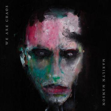 Marilyn Manson dévoile un nouveau titre et le nom de son prochain album