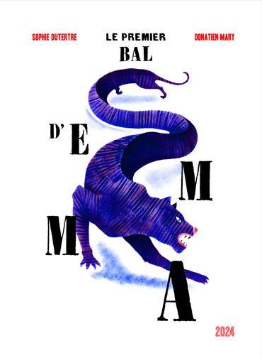 """""""Le Premier Bal d'Emma"""" : fête burlesque et effeuillage de peaux"""