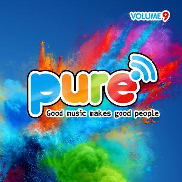38 découvertes et indispensables de Pure sur Good Music Makes Good People volume 9