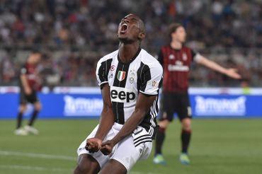 La Juventus ou l'art de flairer le bon coup à moindre coût