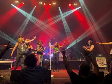 Golden Age Rock Festival: contrat rempli!