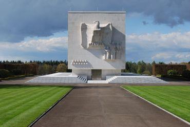 Le site est géré par l'American Battle Monuments Commission.
