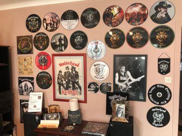 Sa collection