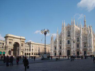 Italie: Quand Salvini appelle au rassemblement des souverainistes