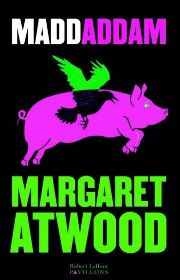 Margaret Atwood, MaddAddam