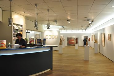 Office du Tourisme-Inforville