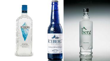 Qu'elle soit transformée en vodka premium, bière ou embouteillée telle quelle, l'eau d'iceberg est un produit en vogue sur le marché du luxe.