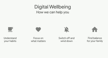 Bien-être digital, réalité augmentée pour nous guider dans la rue, Android P bêta: les annonces du Google I/O 2018