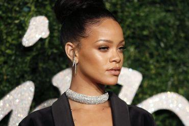 Rihanna est la nouvelle ambassadrice de la maison Dior.