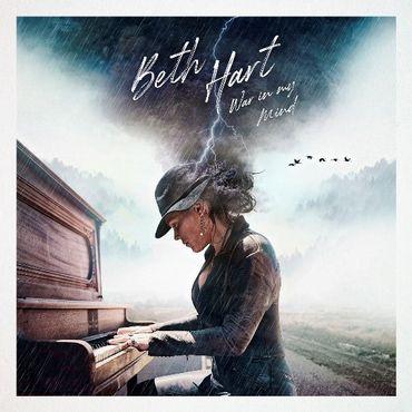 Beth Hart: nouvel album le 27/9