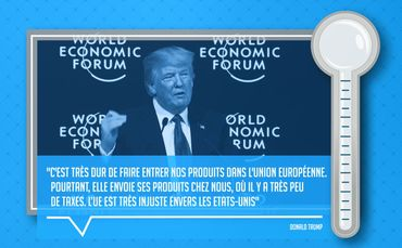 L'Union européenne est-elle en froid avec le marché américain ?