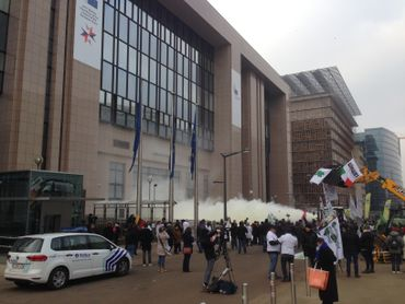 Le secteur laitier belge dénonce la spéculation autour du lait en poudre