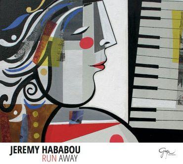 Le dernier album de Jeremy Hababou